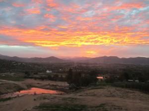 En'kanto Loft Sunrise View